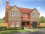 Thumbnail to rent in Ramsdell, Ashford Hill, Thatcham