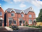 Thumbnail to rent in St. Pauls Mews, Burton-On-Trent