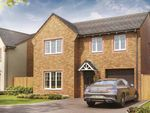 Thumbnail to rent in Plot 34, The Eynsham, Meadowbrook, Durranhill, Carlisle
