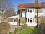 Thumbnail for sale in Mackie Avenue, Patcham, Brighton, East Sussex