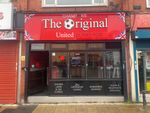 Thumbnail to rent in The Original - United Curry Pod, 678 Chester Road, Stretford