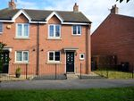 Thumbnail to rent in Deepwell Mews, Halfway, Sheffield