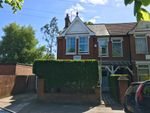 Thumbnail for sale in Marlborough Road, Ipswich