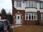Thumbnail to rent in Leicester Road, Wigston