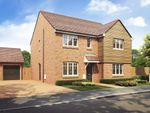 Thumbnail for sale in New Build - The Marylebone, Sutton Courtenay