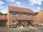 "Thumbnail to rent in ""Barwick"" at Summerleaze Crescent, Taunton"