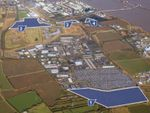 Thumbnail to rent in Site B, Plot 4, N Quay, Grimsby Dock, Grimsby, North East Lincolnshire