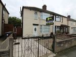 Thumbnail for sale in Reeves Avenue, Bootle