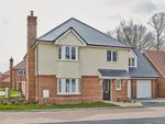 "Thumbnail to rent in ""The Sywell"" at Lenham Road, Headcorn, Ashford"
