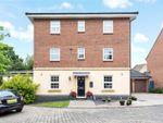 Thumbnail to rent in Ashton Close, Redhouse, Swindon
