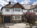 Thumbnail for sale in Overdale Avenue, New Malden