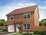 "Thumbnail to rent in ""Windermere"" at Oaksley Carr, Hull Road, Woodmansey, Beverley"