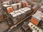 Thumbnail to rent in Q4 Apartments, Upper Allen Street, Sheffield