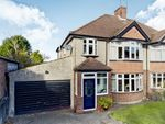 Thumbnail for sale in Arkwright Road, South Croydon
