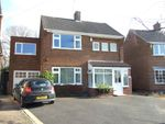 Thumbnail for sale in Cadgwith Drive, Allestree, Derby