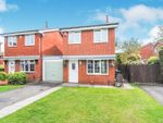 Thumbnail for sale in Blenheim Close, Preston