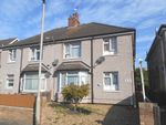 Thumbnail for sale in Fenlake Road, Bedford, Bedfordshire