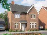 "Thumbnail to rent in ""The Aspen"" at Park Road, Hellingly, Hailsham"