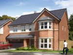 "Thumbnail to rent in ""The Kirkham "" at Markle Grove, East Rainton, Houghton Le Spring"
