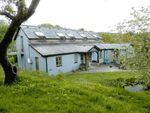 Thumbnail to rent in Unmarked Road, Waungilwen, Drefach Felindre, Carmarthenshire