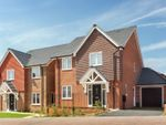 """Thumbnail to rent in """"The Kinfield"""" at North Common Road, Wivelsfield Green, Haywards Heath"""
