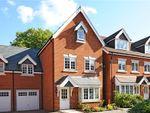 Thumbnail for sale in Brackendale Close, Englefield Green, Egham