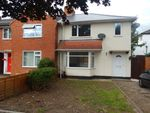 Thumbnail for sale in Middlemore Road, Northfield, Birmingham