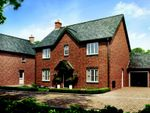 Thumbnail for sale in Plot 24 The Cottonwood, Barley Fields, Uttoxeter