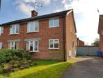 Thumbnail to rent in Malvern Close, Mickleover, Derby