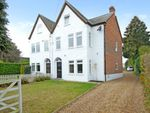 Thumbnail to rent in Village Road, Coleshill, Amersham