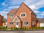 "Thumbnail to rent in ""Lincoln"" at Hampton Dene Road, Hereford"
