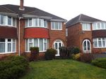 Thumbnail for sale in Sheldon Grove, Birmingham, West Midlands
