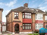 Thumbnail for sale in Westminster Drive, Palmers Green, London
