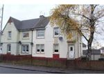 Thumbnail to rent in Newarthill Road, Carfin
