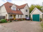 Thumbnail for sale in Constable Close, Brockford, Stowmarket