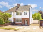 Thumbnail for sale in Francis Avenue, St Albans, Hertfordshire
