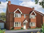 """Thumbnail to rent in """"The Sheringham"""" at Winchester Road, Hampshire, Botley"""