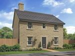 "Thumbnail to rent in ""Tamerton"" at Burlow Road, Harpur Hill, Buxton"