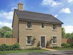 "Thumbnail to rent in ""Tamerton"" at Burlow Road, Harpur Hill, Buxton"