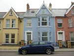 Thumbnail for sale in Llwynon, Vergam Terrace, Fishguard, Pembrokeshire