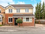 Thumbnail for sale in Powell Drive, Llanharan, Pontyclun