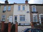 Thumbnail for sale in Martin Road, Strood, Rochester