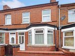 Thumbnail to rent in Lord Street, Crewe