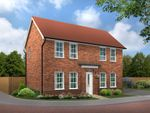 "Thumbnail to rent in ""Dartmouth"" at Bawtry Road, Bessacarr, Doncaster"