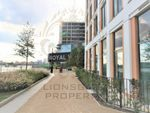 Thumbnail to rent in Meridian Building, Royal Wharf, London, Greater London