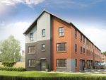 "Thumbnail to rent in ""Dundonald"" at Whimbrel Way, Braehead, Renfrew"