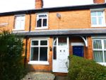 Thumbnail to rent in Tudor Terrace, Harborne, Birmingham