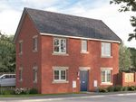 "Thumbnail to rent in ""The Stourbridge Detached"" at Browney Lane, Browney, Durham"