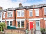Thumbnail for sale in Faraday Road, London