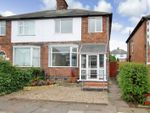 Thumbnail for sale in Stanfell Road, Knighton, Leicester